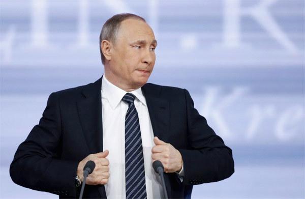 Putin được gì, mất gì ở Syria?