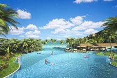 Phú Quốc đẹp long lanh với biệt thự nghỉ dưỡng Premier Village