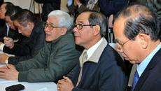 Trong năm, VN trao 9 công hàm phản đối việc làm của TQ