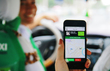 GrabTaxi, ứng dụng đặt xe hàng đầu