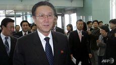 Phụ tá thân cận nhất của Kim Jong-un tử nạn