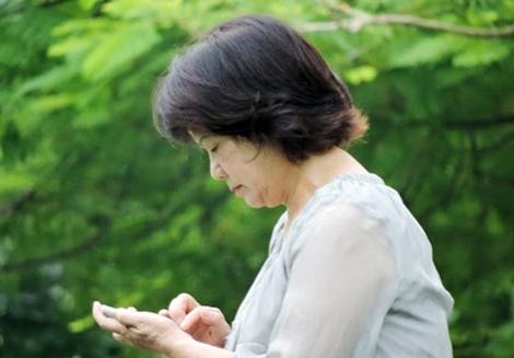 """Đoàn Thị Lam Luyến: Người đàn bà suốt đời """"dại yêu"""""""