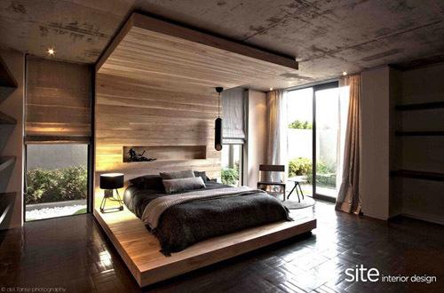 xu hướng thiết kế nội thất, phong cách truyền thống, phong cách thiết kế Vintage