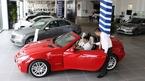 800 triệu có nên mua ô tô chơi Tết Bính Thân?
