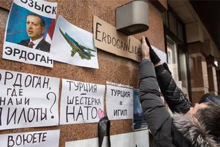 Trừng phạt Thổ Nhĩ Kỳ, Nga cũng tự ghè chân