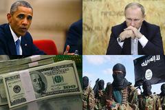 Chuyện Syria, nếu buông Nga sẽ trắng tay