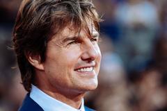 Tom Cruise, Brad Pitt lọt top sao 'xịt' của năm