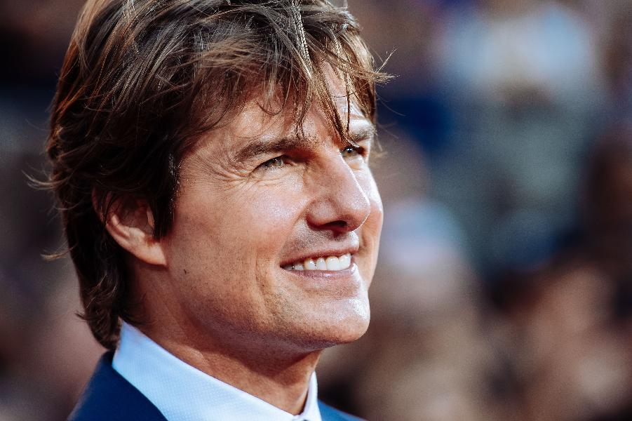 Johnny Depp, Liam Neeson, Brad Pitt, Ben Affleck,  Tom Cruise