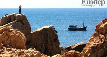 Gợi ý lịch trình 3 ngày đi 'trốn' dịp Tết dương tại Phú Yên