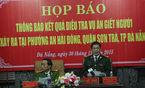 Nổ súng bắn chết người TQ ở Đà Nẵng vì mâu thuẫn làm ăn