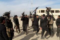 Thế giới 24h: Tai họa giáng xuống IS