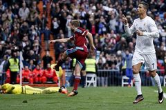 Highlights: Real Madrid 3-1 Real Sociedad