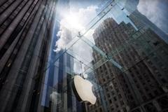Apple phải trả gần 350 triệu USD tiền gian lận thuế