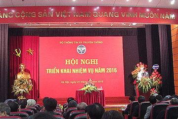 Báo chí tập trung tuyên truyền về Đại hội Đảng