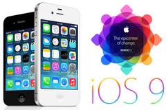 """Apple bị kiện vì iOS 9 là """"tội đồ"""" diệt iPhone cũ"""