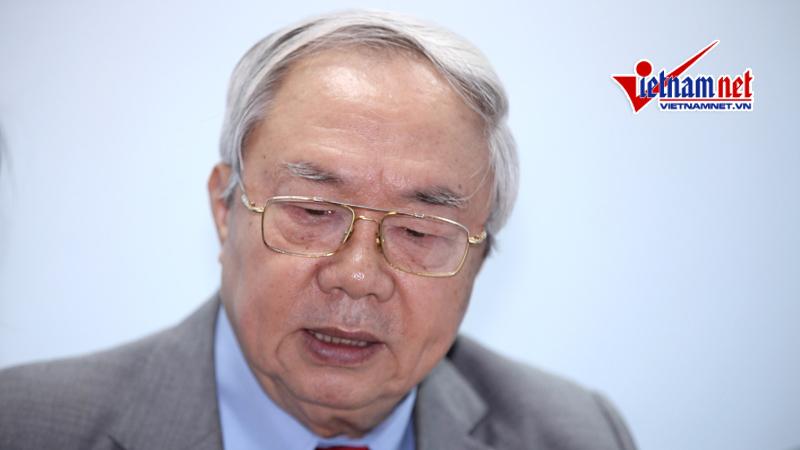 Bộ Chính trị không cần 'sa đà' việc sự vụ của QH