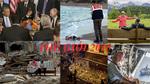 Thế giới 2015 - Một năm nhìn lại