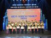 Tân Á Đại Thành liên tiếp nhận giải thưởng lớn