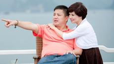 Vé xem vợ chồng Chí Trung diễn