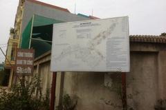 8 đời chủ tịch chưa xong 1,5km đường: Tự ý 'đẻ' dự án?