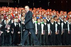Điều gì sẽ xảy ra với Putin trong năm 2016?