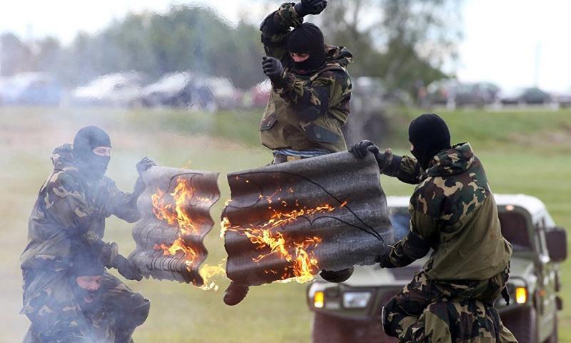Đội quân tinh nhuệ bậc nhấtcủa Nga có gì?