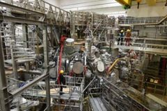 Đức khởi động lò phản ứng tổng hợp hạt nhân đầu tiên