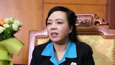 Bộ trưởng Y tế trải lòng về sự cố vắc xin