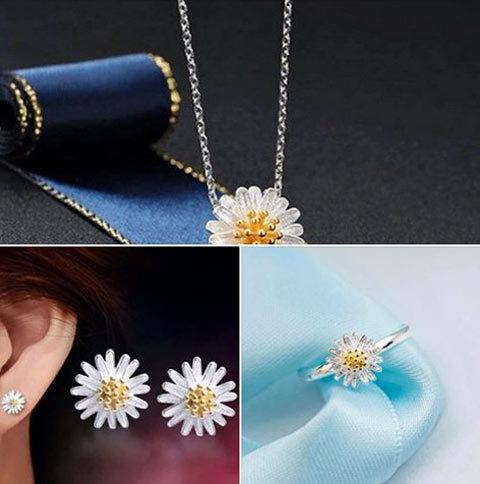 nữ kế toán, bí quyết bán hàng online, trang sức bạc đẹp