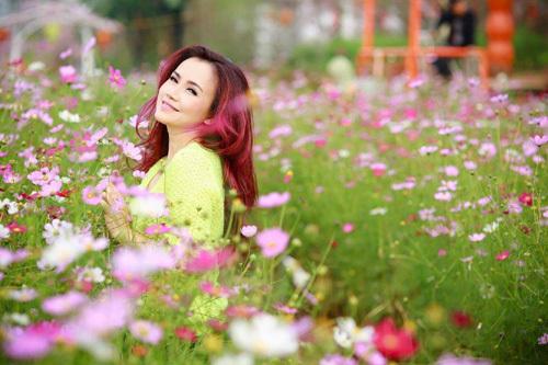 Diễn viên Hoàng Yến, Hoàng Yến chuyên trị vai lẳng lơ, diễn viên 3 đời chồng