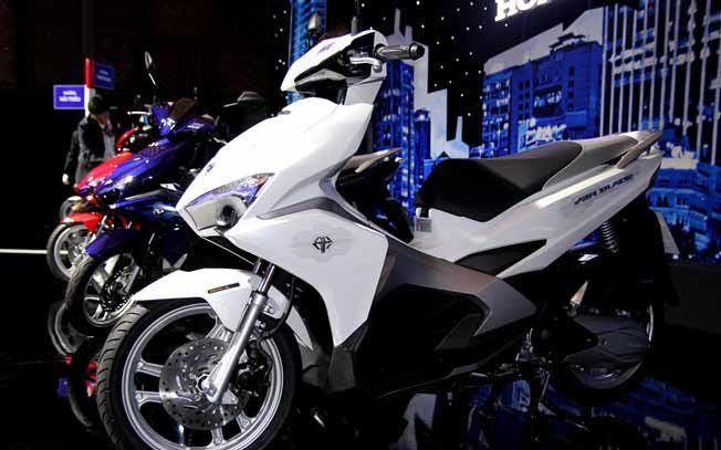 thị trường xe máy, xe tay ga, xe ga, xe số, mẫu xe tay ga mới, bão hòa, thị-trường- xe-máy, xe-tay-xe, xe-ga, mẫu-xe-tay-ga-mới, bão-hòa