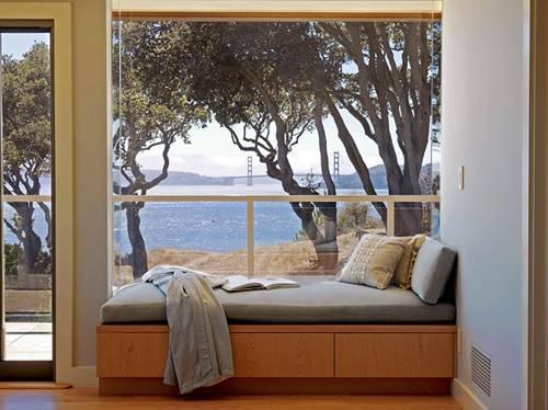 mẫu cửa sổ đẹp, cửa sổ đẹp cho phòng khách nhỏ, trang trí nhà, thiết kế nội thất