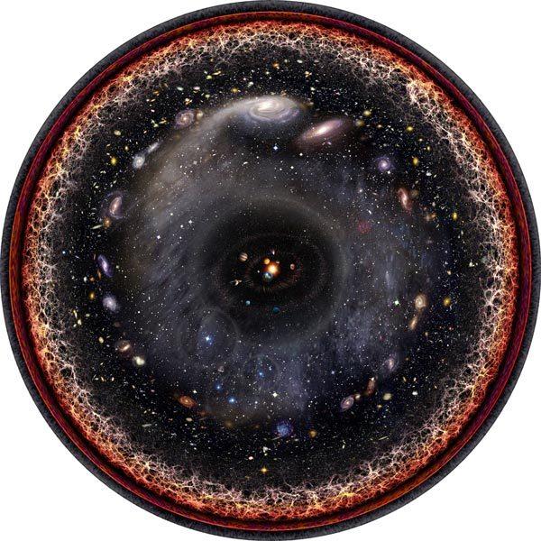 vu tru, ban do, anh hiem, NASA, vũ trụ, bản đồ, ảnh hiếm