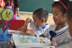 Bộ Giáo dục tạo đột phá ngày cuối năm
