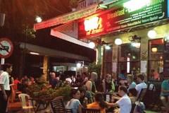 Những phố Tây của Việt Nam nổi tiếng toàn cầu