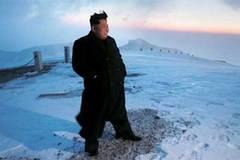 Phát biểu năm mới đầy bất ngờ của Kim Jong Un