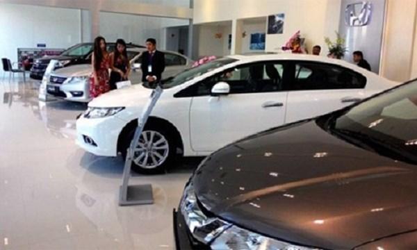 8 dòng ô tô được giảm thuế nhập khẩu từ 1.1.2016