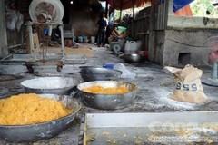 Những vụ thực phẩm bẩn kinh hoàng nhất năm 2015