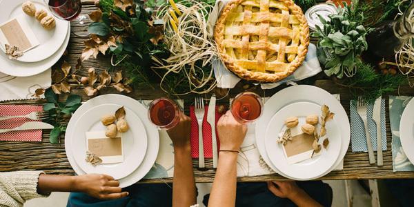 Trong những ngày nghỉ lễ: Ăn uống thế nào mới là tốt?