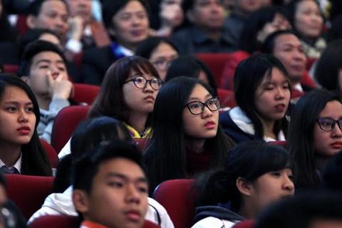 Mong chờ gì ở giáo dục 2016?