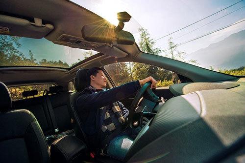 kinh nghiệm, lái xe, đường đèo dốc, ô tô, tai nạn, an toàn,