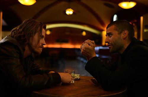 Phim hay nên xem trong tháng 1, bộ phim hấp dẫn, The Hateful Eight, The Revenant