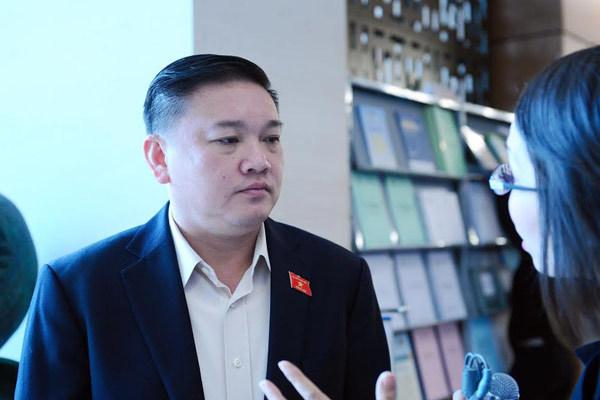 Đại biểu QH doanh nhân kỳ vọng ở Đại hội Đảng