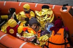 Thế giới 24h: Tấn bi kịch đầu năm mới