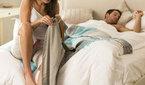 Đếm bao cao su phát hiện chồng ngoại tình