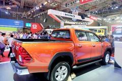 Nhiều dòng ô tô nhập khẩu tăng giá dù thuế nhập khẩu giảm
