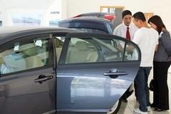 800 triệu sắm ô tô: Ra Tết hãy mua
