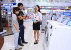 Cạnh tranh cho vay tiêu dùng, khách hàng hưởng lợi