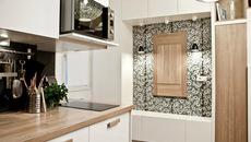 Căn hộ 17m² siêu tiện nghi nhờ thiết kế thông minh trong từng góc nhỏ