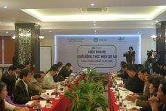 Thêm tỉnh miền Trung 'chuộng' chấm điểm chính quyền